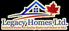 PEI Legacy Homes